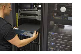 Dedicated Servers - Private Cloud